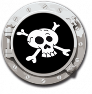 Sjaak's Piratendag
